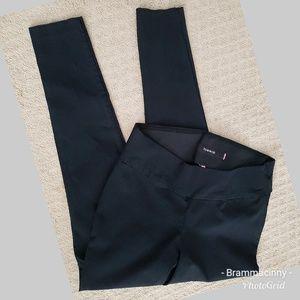 Torrid Black Skinny Leggings Pants Tights